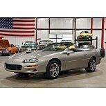 2000 Chevrolet Camaro for sale 101529736