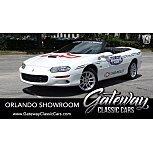 2000 Chevrolet Camaro SS for sale 101580790
