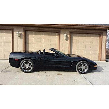 2000 Chevrolet Corvette Convertible for sale 100722716