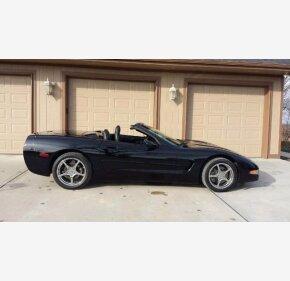 2000 Chevrolet Corvette for sale 100722716