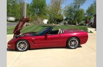 2000 Chevrolet Corvette Convertible for sale 100761338
