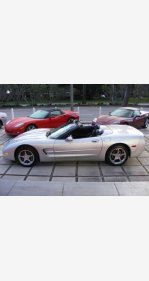 2000 Chevrolet Corvette Convertible for sale 101090083