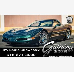 2000 Chevrolet Corvette Coupe for sale 101113687