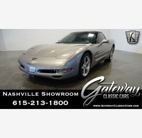 2000 Chevrolet Corvette Coupe for sale 101144694