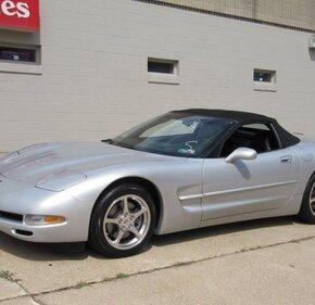 2000 Chevrolet Corvette for sale 101182298