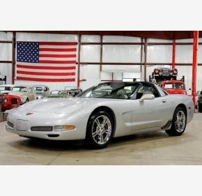 2000 Chevrolet Corvette Coupe for sale 101193892