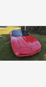 2000 Chevrolet Corvette for sale 101195356