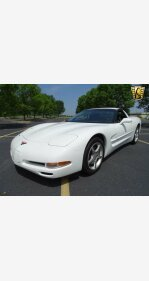 2000 Chevrolet Corvette Coupe for sale 101213333