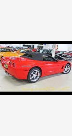 2000 Chevrolet Corvette Convertible for sale 101213993