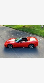 2000 Chevrolet Corvette Convertible for sale 101223565