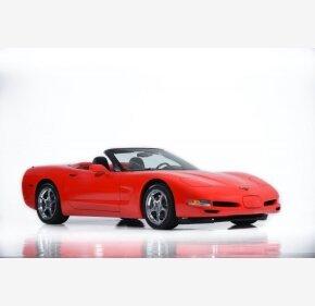 2000 Chevrolet Corvette Convertible for sale 101227117