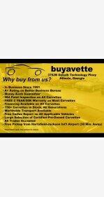 2000 Chevrolet Corvette Coupe for sale 101241325