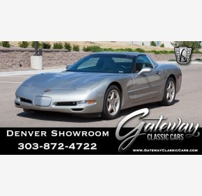 2000 Chevrolet Corvette Coupe for sale 101243333