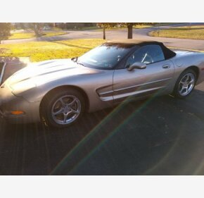 2000 Chevrolet Corvette Convertible for sale 101245175