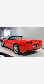 2000 Chevrolet Corvette Convertible for sale 101264116