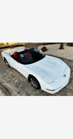 2000 Chevrolet Corvette Convertible for sale 101268491