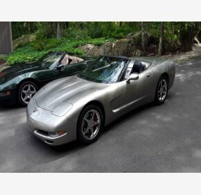 2000 Chevrolet Corvette Convertible for sale 101280866