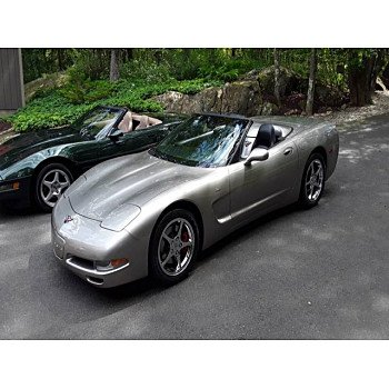 2000 Chevrolet Corvette Convertible for sale 101280866