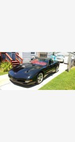 2000 Chevrolet Corvette for sale 101323629