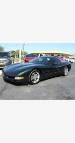 2000 Chevrolet Corvette Coupe for sale 101326143