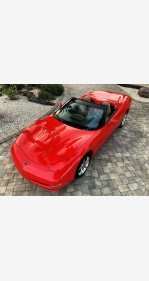 2000 Chevrolet Corvette for sale 101331975