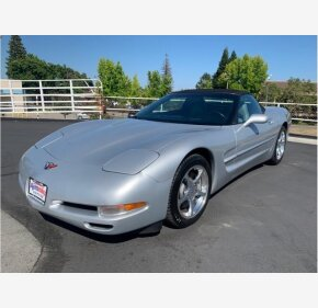 2000 Chevrolet Corvette for sale 101343482