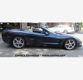 2000 Chevrolet Corvette for sale 101347822