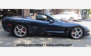 2000 Chevrolet Corvette for sale 101347822