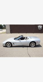2000 Chevrolet Corvette Convertible for sale 101352443