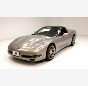 2000 Chevrolet Corvette Coupe for sale 101354040