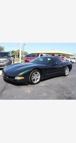 2000 Chevrolet Corvette for sale 101357602