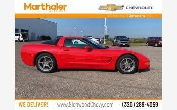 2000 Chevrolet Corvette for sale 101367385
