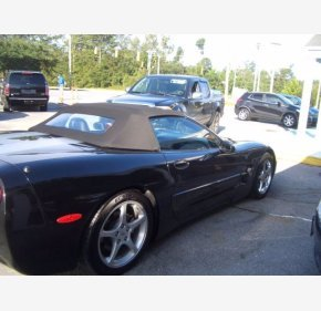 2000 Chevrolet Corvette for sale 101386523