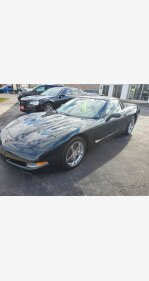 2000 Chevrolet Corvette Coupe for sale 101399392