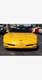 2000 Chevrolet Corvette for sale 101401597
