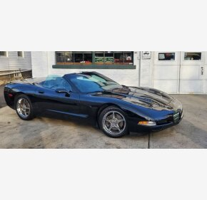 2000 Chevrolet Corvette for sale 101407898
