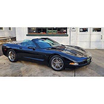 2000 Chevrolet Corvette for sale 101407898