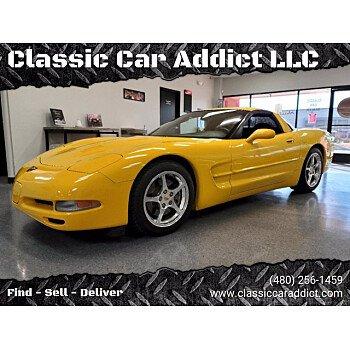 2000 Chevrolet Corvette for sale 101456688