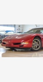2000 Chevrolet Corvette for sale 101477932