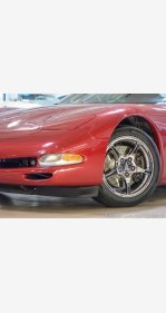 2000 Chevrolet Corvette for sale 101477932