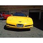 2000 Chevrolet Corvette Coupe for sale 101559436