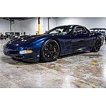 2000 Chevrolet Corvette Coupe for sale 101571109