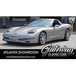 2000 Chevrolet Corvette for sale 101578494