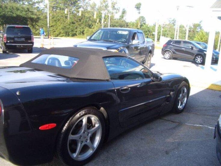 2000 Chevrolet Corvette for sale 101587052