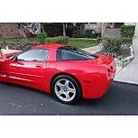 2000 Chevrolet Corvette for sale 101587320