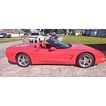 2000 Chevrolet Corvette for sale 101587345