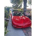 2000 Chevrolet Corvette for sale 101587890