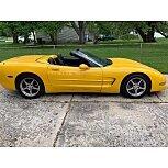 2000 Chevrolet Corvette for sale 101598577