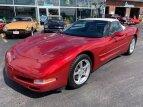2000 Chevrolet Corvette Convertible for sale 101600374
