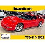 2000 Chevrolet Corvette for sale 101610126